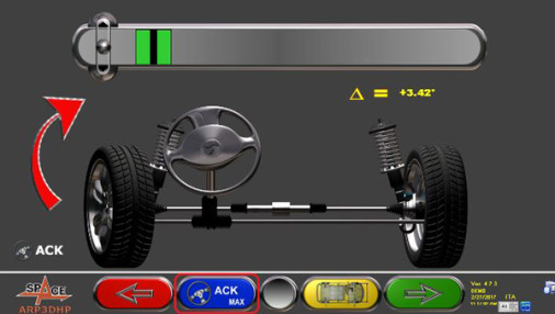 INFO-SPACE-0617-New-wheel-alignment-software-functions---GUIDED-STEERING-PROCEDURE-10