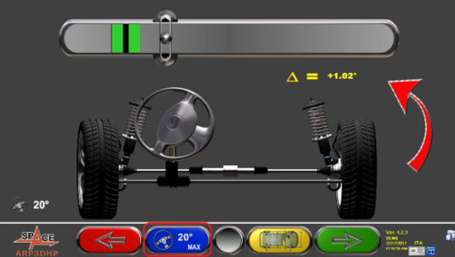 INFO-SPACE-0617-New-wheel-alignment-software-functions---GUIDED-STEERING-PROCEDURE-9
